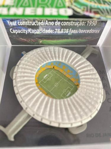 Miniatura Estádio Maracanã G