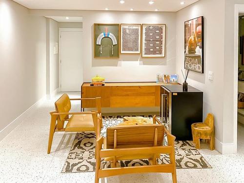 Apartamento À Venda - Ipiranga, 3 Quartos,  115 - S893072170