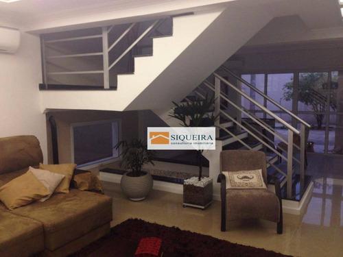 Casa Residencial Para Venda E Locação, Jardim Residencial Vicente De Moraes, Sorocaba. - Ca0464