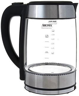 Aroma Housewares Awk165m Hervidor De Agua Eléctrico 17 L De