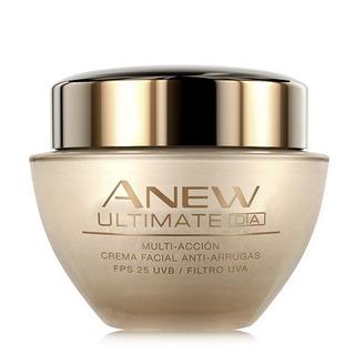 Anew Ultimate Multi-acción Crema Antiarrugas De Día De Avon