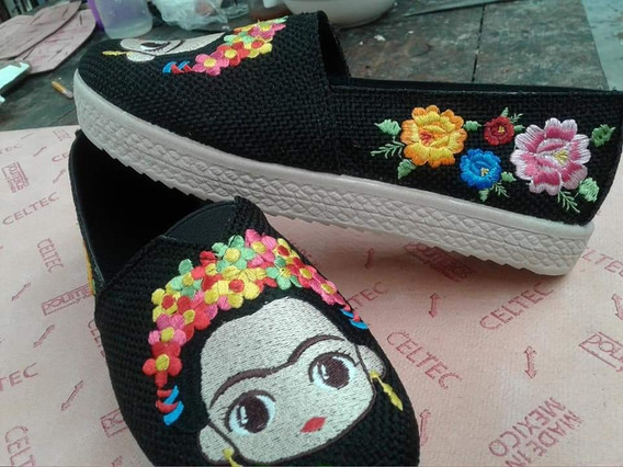 Zapato Frida