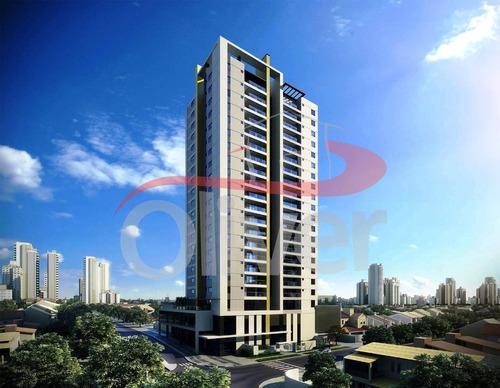 Imagem 1 de 30 de Selfie Cabral, Apartamento 3 Dormitórios (3 Suites), Vaga De Garagem, Cabral, Curitiba, Parana - Ap00412 - 33156645