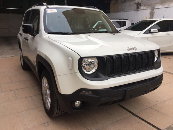 Jeep Renegade 1.8 Sport At 0km