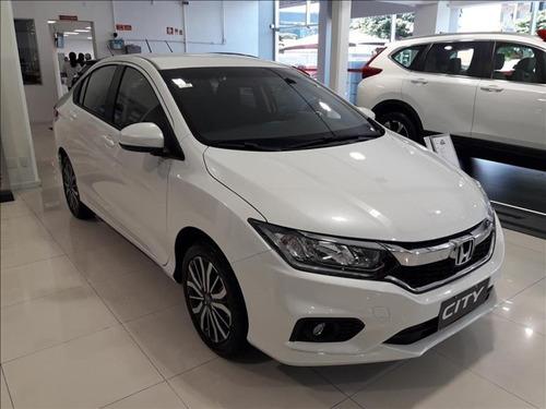 Honda City 1.5 Lx Flex Aut Cvt 4p 2020/2020 0km