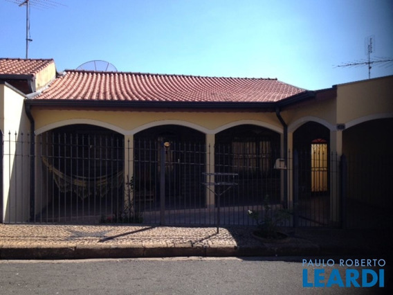 Casa Térrea - Jardim Novo Mundo - Sp - 413782