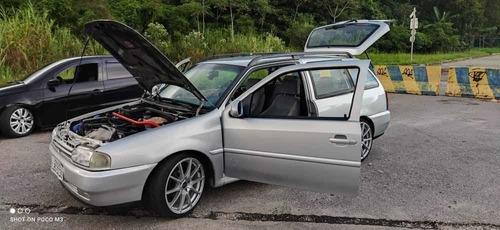 Volkswagen Parati Gls 2.0 Turbo 240cv