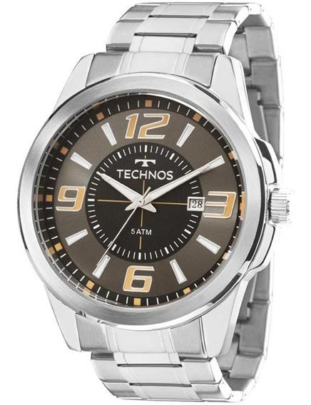 Relógio Technos Masculino 2115kzz/1c