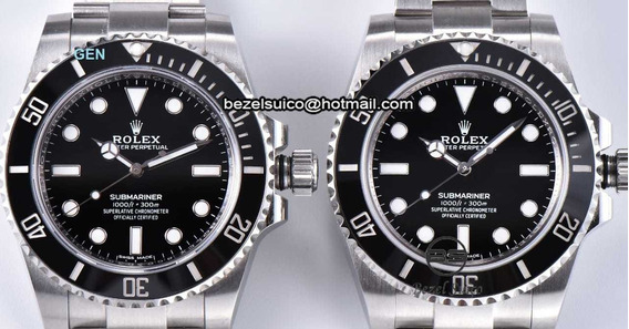 Relógio Rolex Submarine