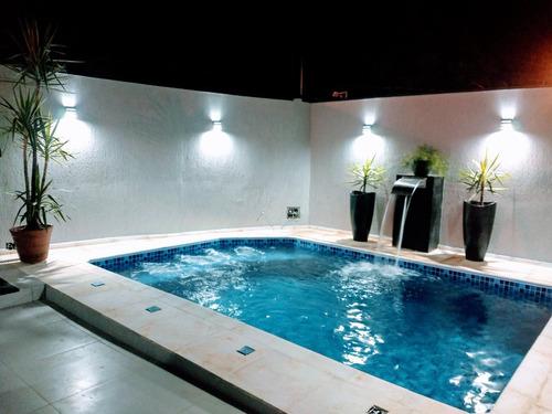 Casa Em Jardim Santa Cruz, Mogi Guaçu/sp De 90m² 3 Quartos À Venda Por R$ 469.000,00 - Ca938915