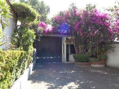7976-ruv Casa En Condominio Porfirio Díaz, San Jerónimo Lídice