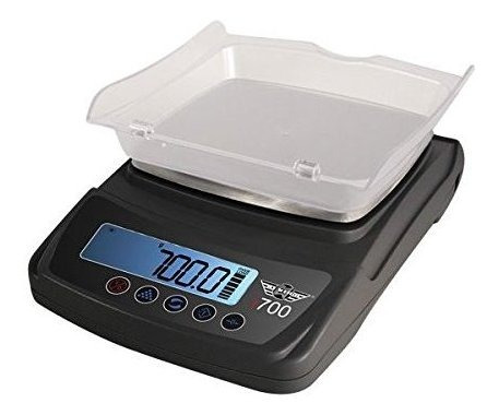 My Weigh Ibalance I700 Báscula Digital De Mesa De Precisión