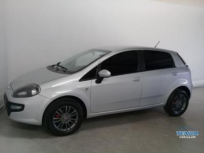 Fiat Punto Attractive 1.4 Flex, Opc4101