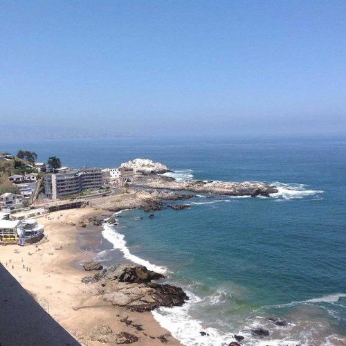 Av Borgoño, Sector Cochoa, Frente A La Playa.