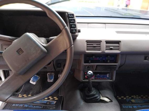 Chevrolet Hhr Furgón