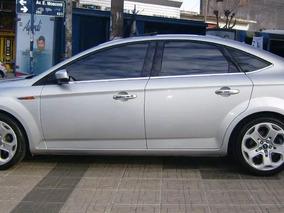 Ford Mondeo 2.3 Titanium At 6 2010 Gris Plata !!! Muy Bueno