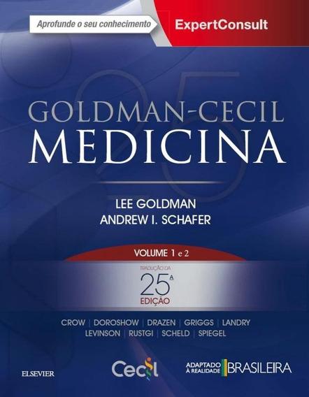 Goldman - Cecil Medicina - Elsevier