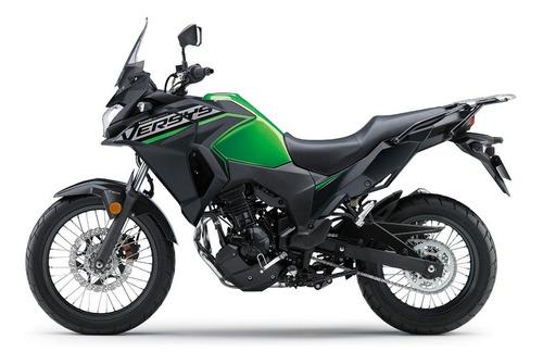 Honda Xre300 - Kawasaki Versys 300 Abs 2021 (a)