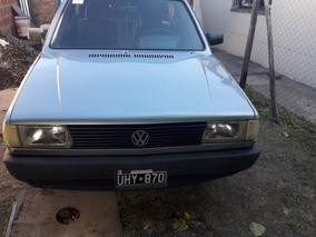 Volkswagen Gol Gl 92
