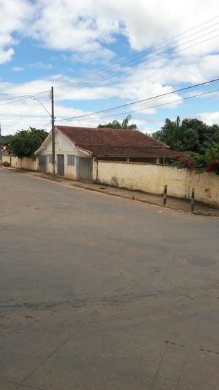 Casa Com 3 Quartos Para Comprar No Centro Em Conceição Da Aparecida/mg - 1497