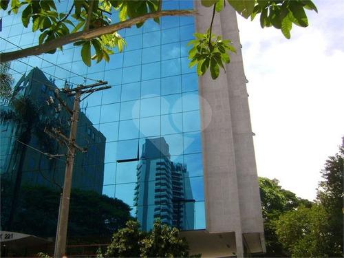 Pinheiros - Sala Comercial - 353-im353870
