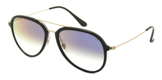 Ray Ban Rb4298 6335/s5 57 - Lente 57mm