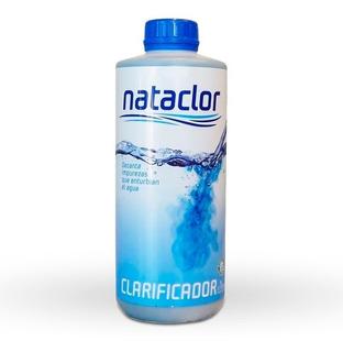 Clarificador Nataclor X 1 Litro