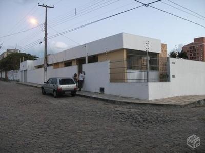 Casa C/ Ponto Comercial Em Lagoa Nova