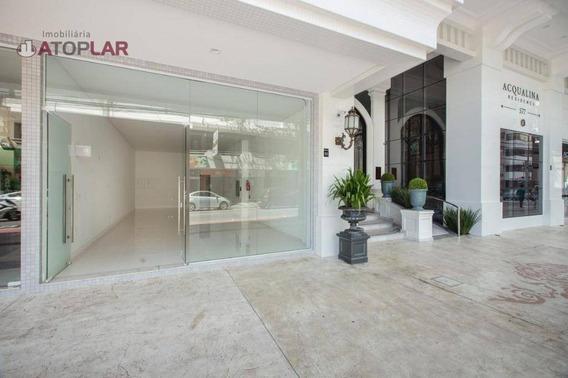 Sala Para Alugar, 70 M² Por R$ 11.000/mês - Centro - Balneário Camboriú/sc - Sa0111