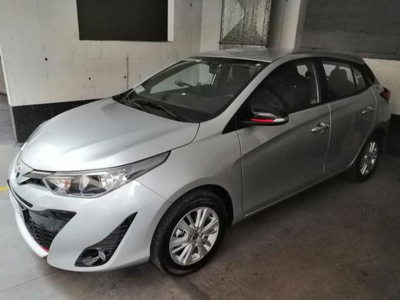 Toyota Yaris Sport Mt