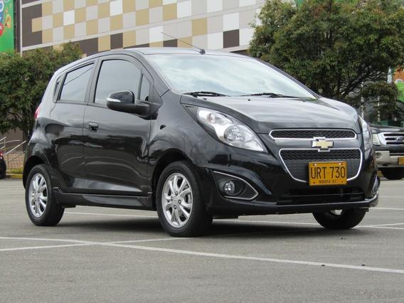 Chevrolet Spark Gt Ltz Mt 1200 Aa Ab Abs