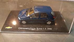 Chevrolet Celta Super 1.4 2006