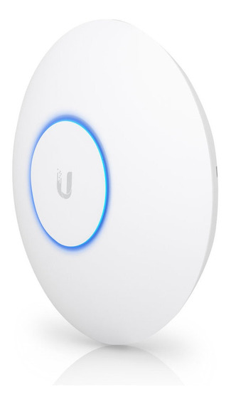 Access point Ubiquiti Networks UniFi AC Pro AP UAP-AC-PRO blanco