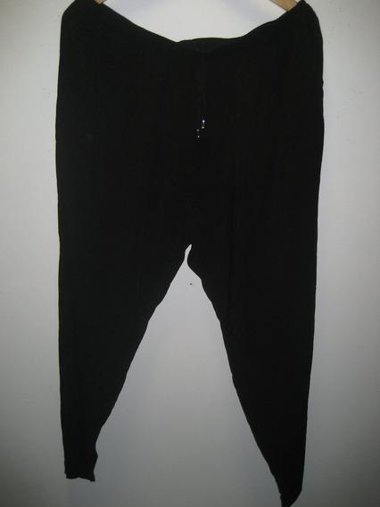 Pantalones Fibrana Talles 4xl Al 7xl Talles Grandes