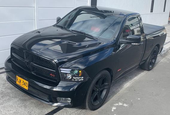 Dodge Ram Ram 1500 2011
