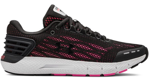 Zapatillas W Charged Rouge Under Armour