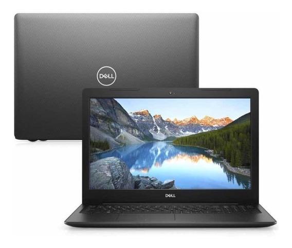 Notebook Dell Inspiron 15 7000 Geração Intel Core Novo
