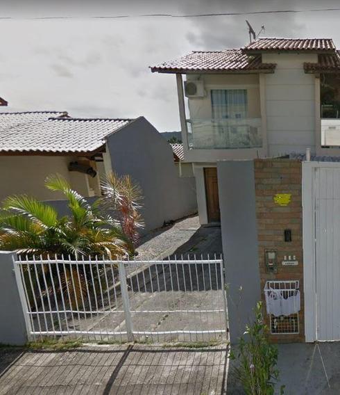 Sobrado Com 2 Dormitórios À Venda, 58 M² Por R$ 160.000 - Aririú - Palhoça/sc - So0600