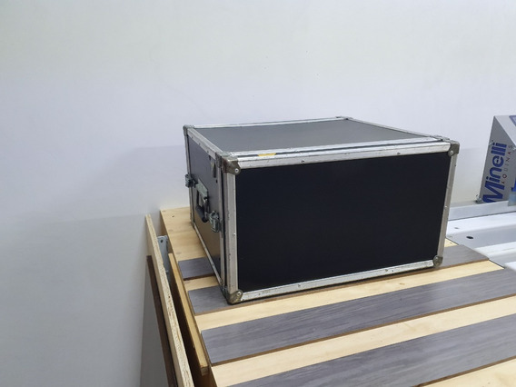 Case Para Perifericos Potencia Rack 6 Unidades 12xs/juro