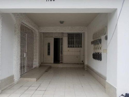 Departamento En Renta En La Colonia Roma - Zona Tec