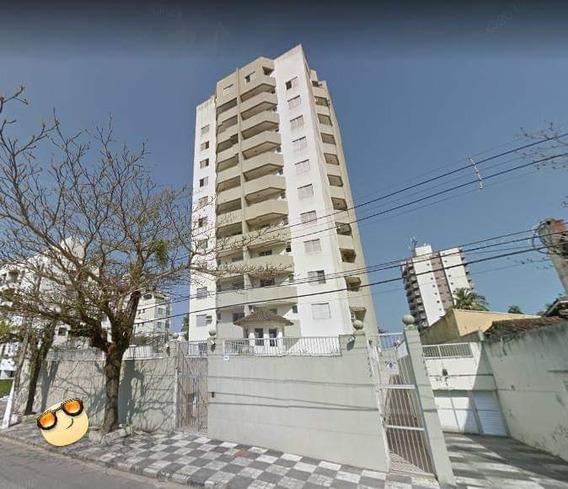 Praia Do Tombo - Guarujá - Fds / Férias - Relax Total