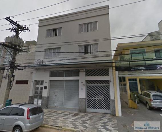 Comercial Para Venda Em São Paulo, Mooca, 2 Banheiros, 1 Vaga - 1263_2-701104