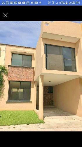 Casa Venta Condominio Los Agabes En Zapata Morelos