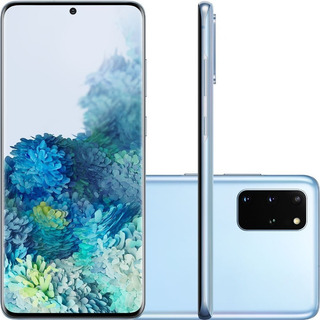 Smartphone Samsung Galaxy S20+ Plus, 128gb, 8gb Ram Sm-g985