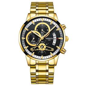 Relógio Masculino Nibosi 2309-1 Funcional
