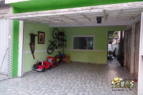 Imagem 1 de 15 de Casa Em Itaquaquecetuba - 2257