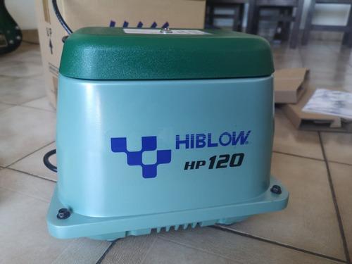 Aireador Septico Hiblow 120 Hp