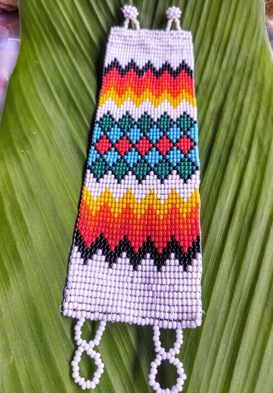 Bracelete Xamanico