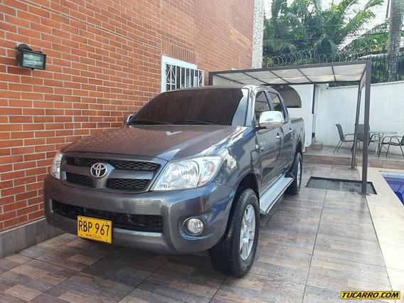 Toyota Hilux Hilux Mt 2500cc 4*4 Td