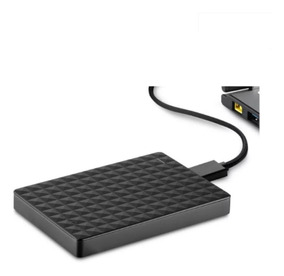 Hd Externo Seagate 2tb Expansion Usb